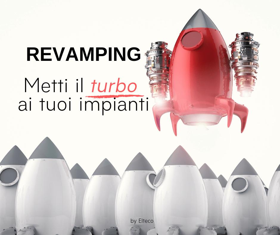 Revamping-impianti-industriali