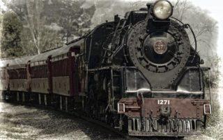 L'innovazione passa su un ultimo treno?