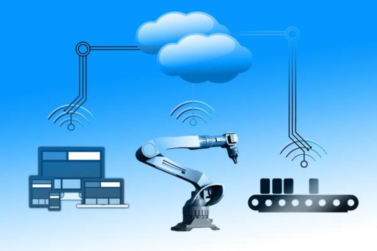Le interconnessioni nei reparti di produzione - Industria 4.0