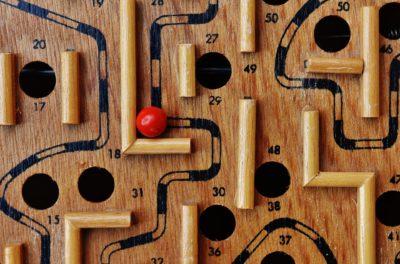 Labirinto-progettazione