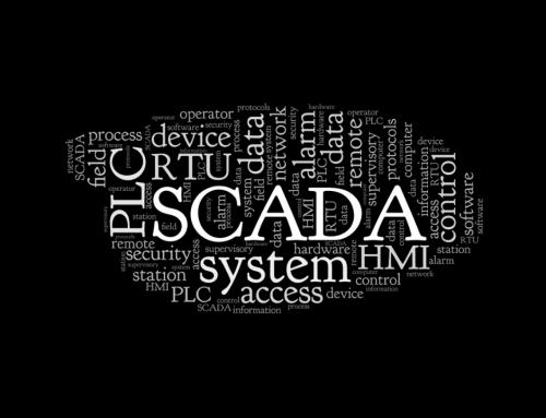 Revamping di un sistema SCADA : i 4 criteri di valutazione di un progetto