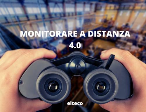 Monitorare e assistere da remoto: la sfida del 2020!