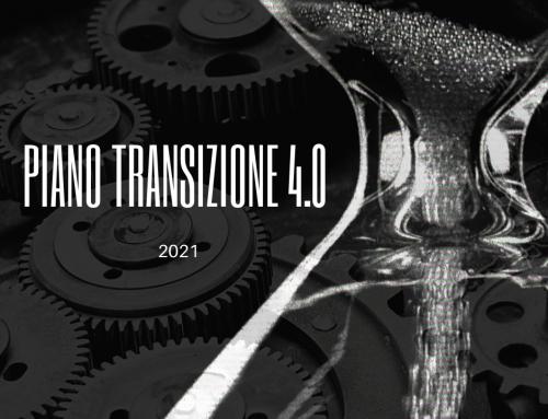 IL PIANO TRANSIZIONE 4.0 – (aggiornato a marzo 2021)